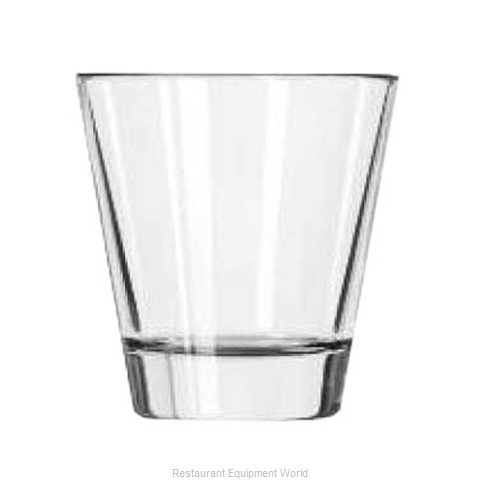 Libbey 15811 Glass, Old Fashioned / Rocks