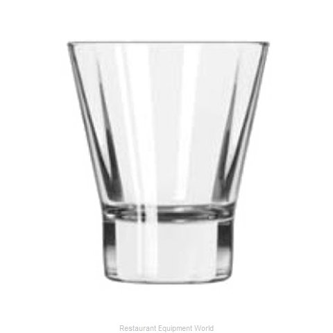 Libbey 15822 Glass Old Fashioned
