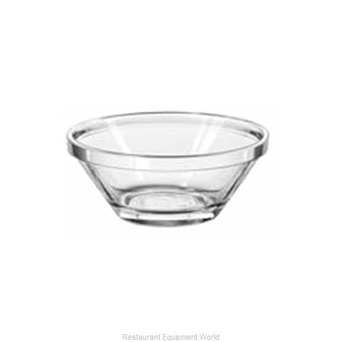 Libbey 15852 Bowl Soup Salad Pasta Cereal Glass