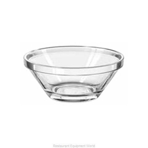 Libbey 15853 Bowl Soup Salad Pasta Cereal Glass