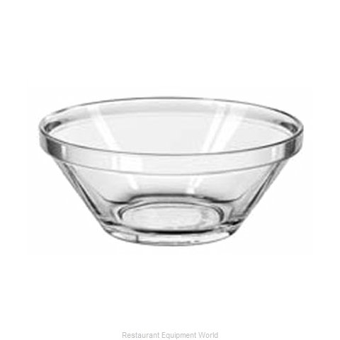 Libbey 15854 Bowl Soup Salad Pasta Cereal Glass