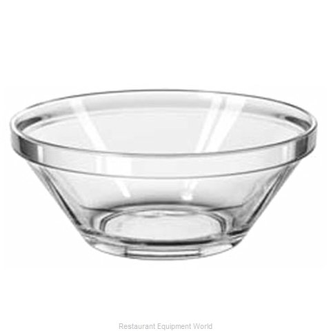 Libbey 15855 Bowl Serving Glass
