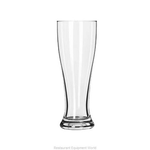 Libbey 1604 Pilsner Beer Glass
