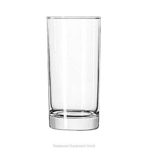 Libbey 161 Glass, Hi Ball