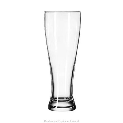 Libbey 1610 Glass, Beer