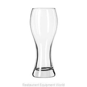 Libbey 1611 Glass, Beer