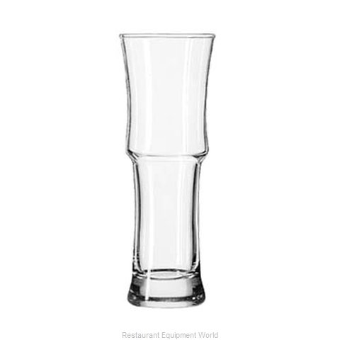 Libbey 1619 Glass Hurricane
