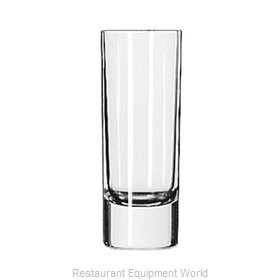 Libbey 1650SR Glass, Cordial / Sherry