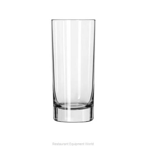 Libbey 1656SR Glass Water (Magnified)