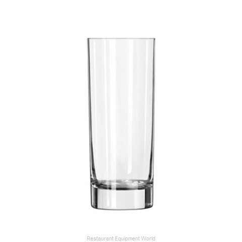 Libbey 1664SR Glass, Cooler (Magnified)