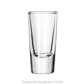 Libbey 1709712 Glass, Shot / Whiskey