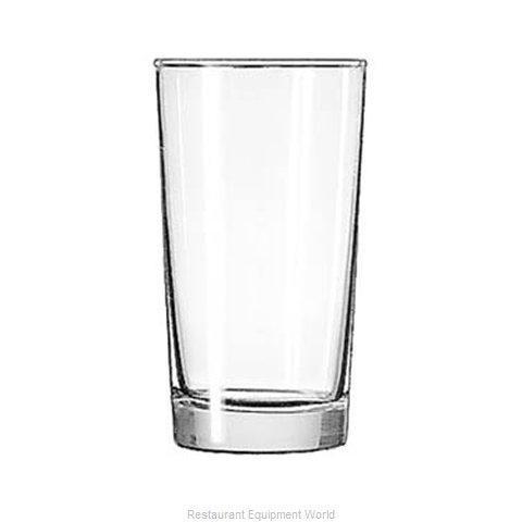 Libbey 172 Glass, Hi Ball