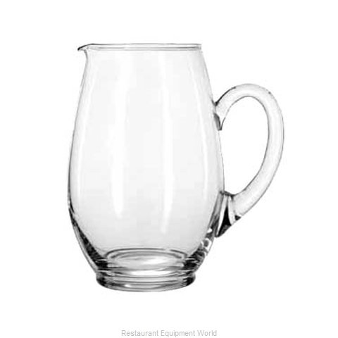 Libbey 1783127 Pitcher Glass