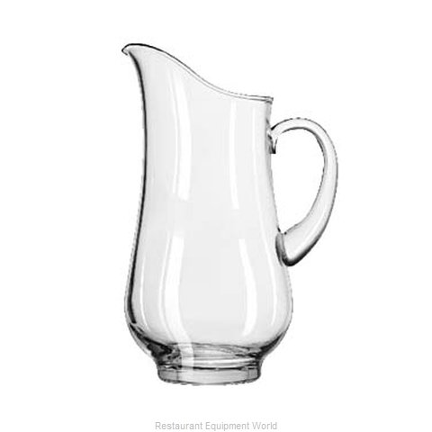Libbey 1787724 Pitcher Glass