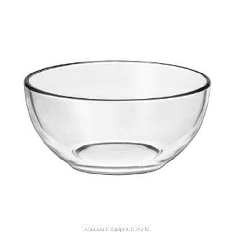 Libbey 1789268 Bowl Soup Salad Pasta Cereal Glass