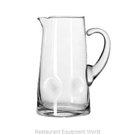 Libbey 1790907 Pitcher, Glass