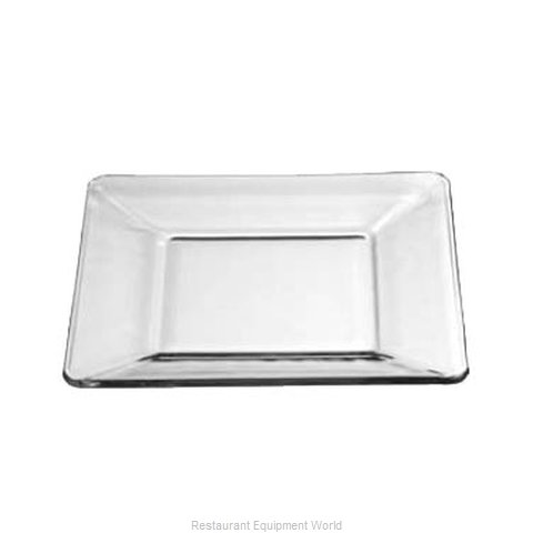 Libbey 1794709 Plate Glass