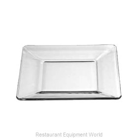 Libbey 1794709 Plate, Glass