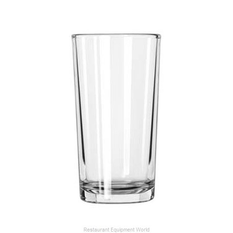 Libbey 1795430 Glass, Juice (Magnified)