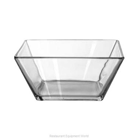 Libbey 1796053 Serving Bowl, Glass (Magnified)