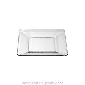 Libbey 1797299 Plate, Glass