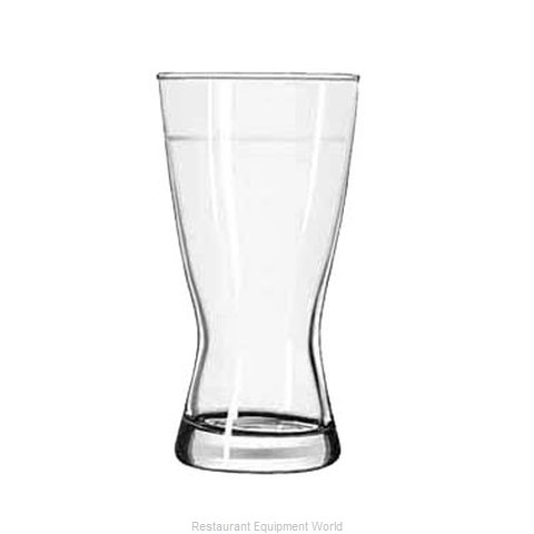 Libbey 181/1605G Pilsner Beer Glass