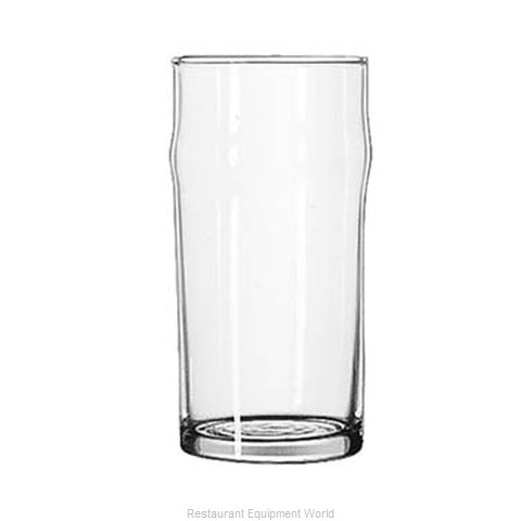 Libbey 1907HT Glass, Beer