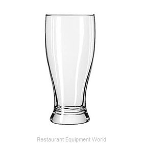 Libbey 195 Glass, Beer