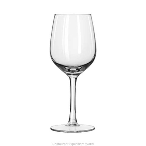 Libbey 201307 Glass Wine (Magnified)