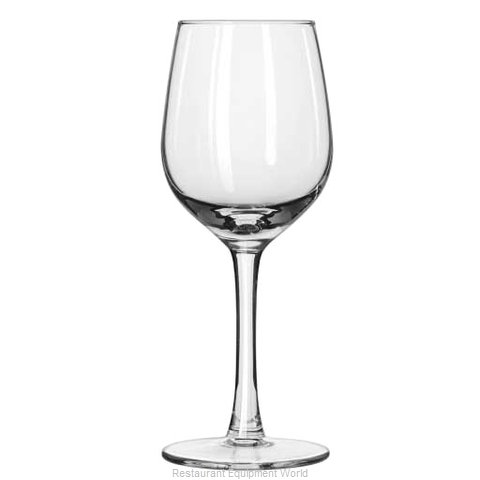 Libbey 201406 Glass Wine (Magnified)
