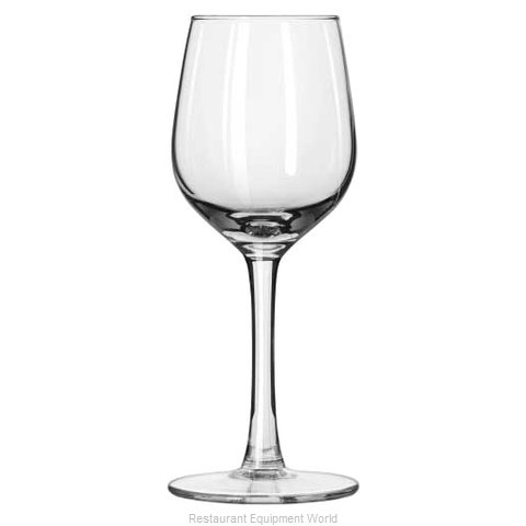 Libbey 201505 Glass Wine (Magnified)