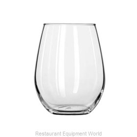 Libbey 207 Glass, Wine