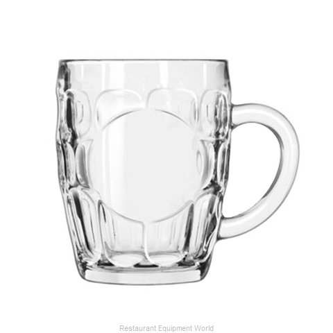 Libbey 2187X1I55 Glass Beer