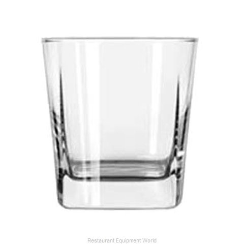 Libbey 2205 Glass Old Fashioned