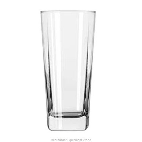 Libbey 2206 Glass, Cooler