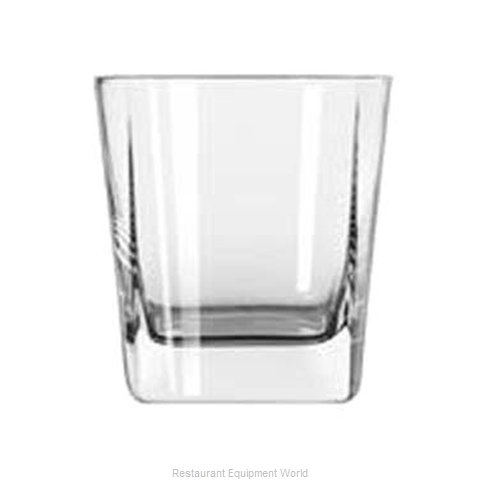 Libbey 2207 Glass Old Fashioned