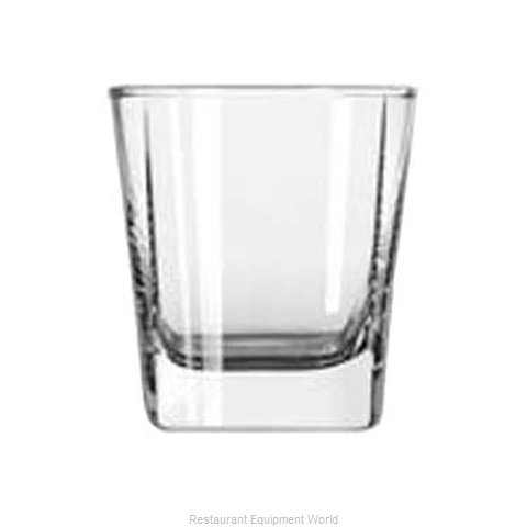 Libbey 2209 Glass Old Fashioned