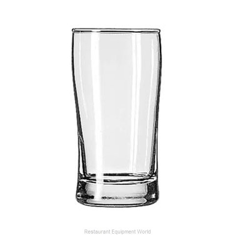 Libbey 225 Glass, Hi Ball
