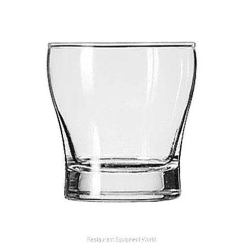 Libbey 227 Old Fashioned Glass