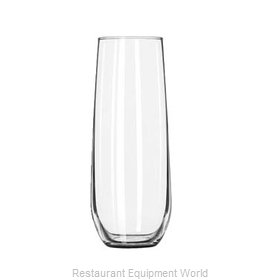Libbey 228 Glass, Champagne / Sparkling Wine