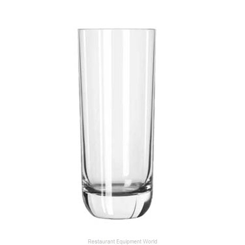 Libbey 2295SR Glass, Water / Tumbler (Magnified)