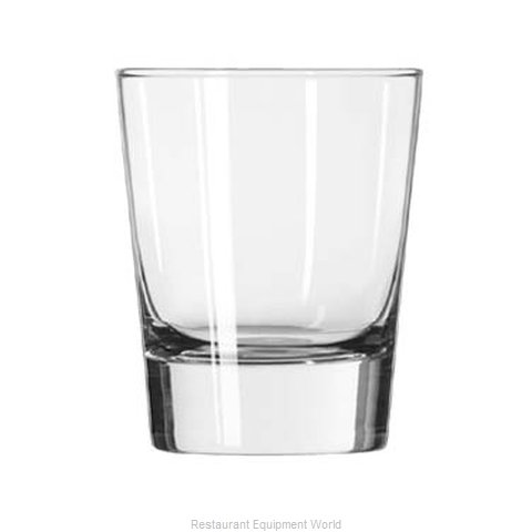 Libbey 2307 Glass Old Fashioned
