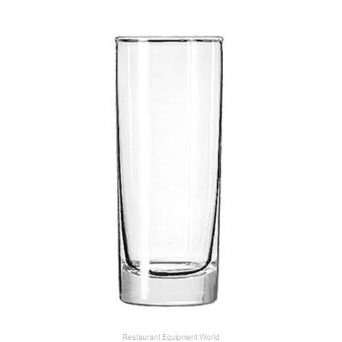 Libbey 2310 Glass, Hi Ball