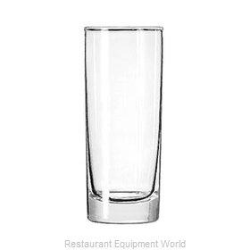Libbey 2310 Glass, Hi Ball