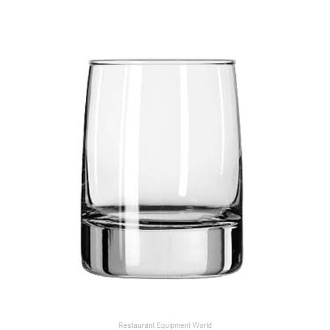 Libbey 2311 Glass Old Fashioned