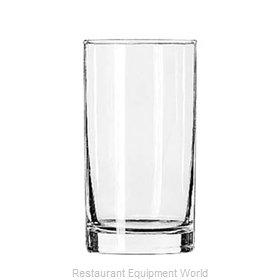 Libbey 2318 Glass, Hi Ball