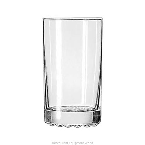 Libbey 23256 Glass, Hi Ball