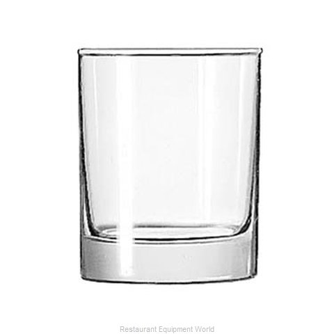 Libbey 2328 Glass, Old Fashioned / Rocks