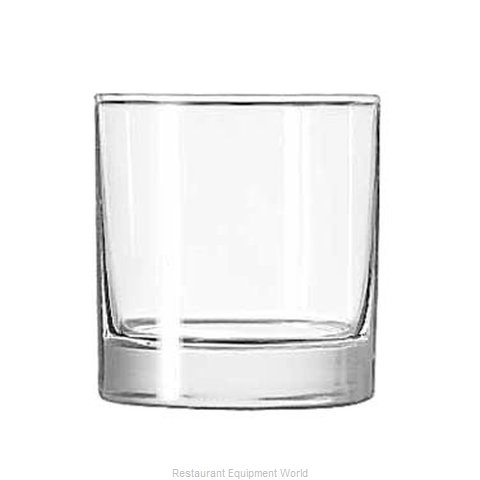 Libbey 2338 Old Fashioned Glass