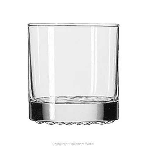 Libbey 23386 Glass, Old Fashioned / Rocks
